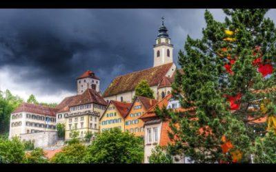 Horb am Neckar HDR (720p)