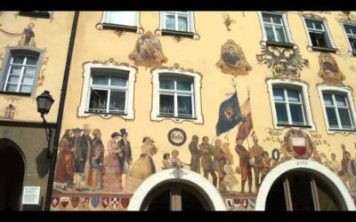 Horb am Neckar, Germany