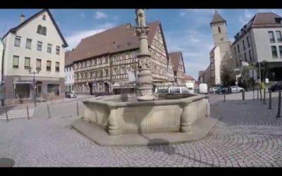GO TO Horb am Neckar in GERMANY